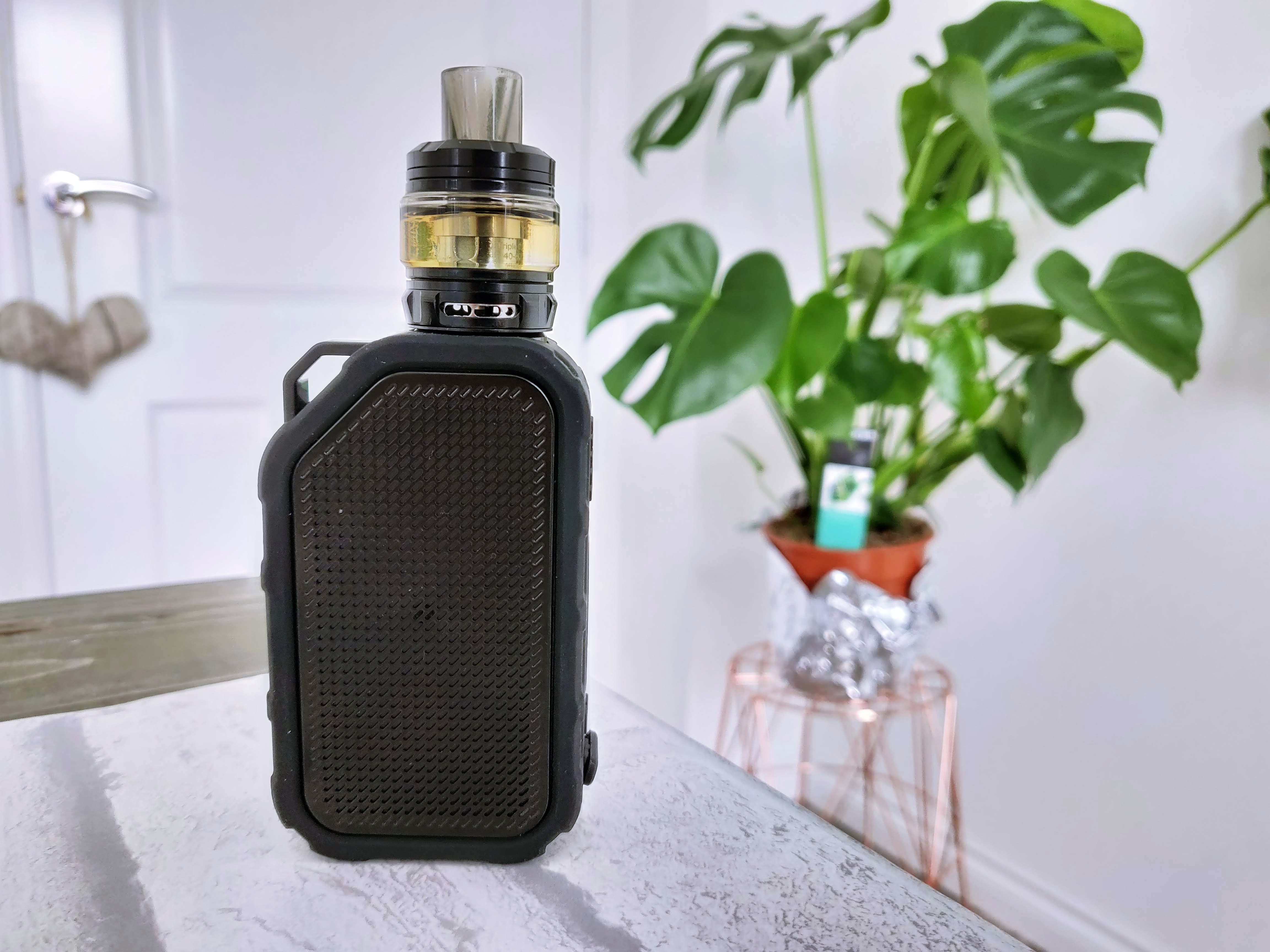 Wismec Active Review