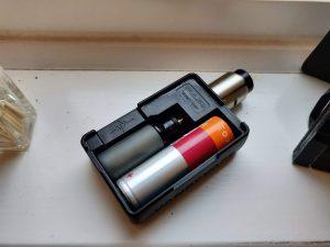 Vandy Vape Pulse 80W Squonk Mod