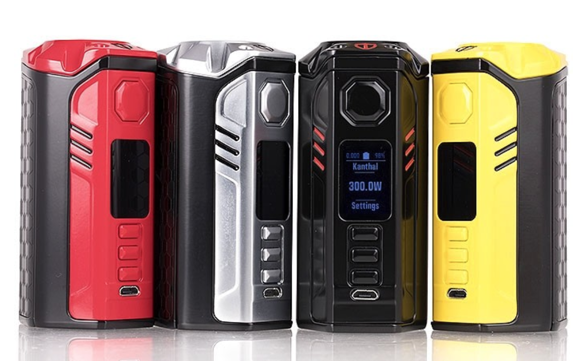 best DNA 250 Mods