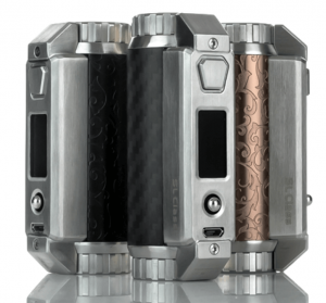 best vaporizer mods