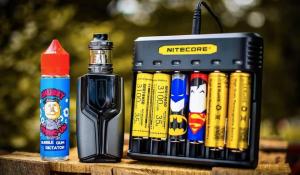 vape battery charger