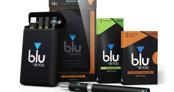 JUUL vs Blu | What's The Best Vape Pen Option For 2018?