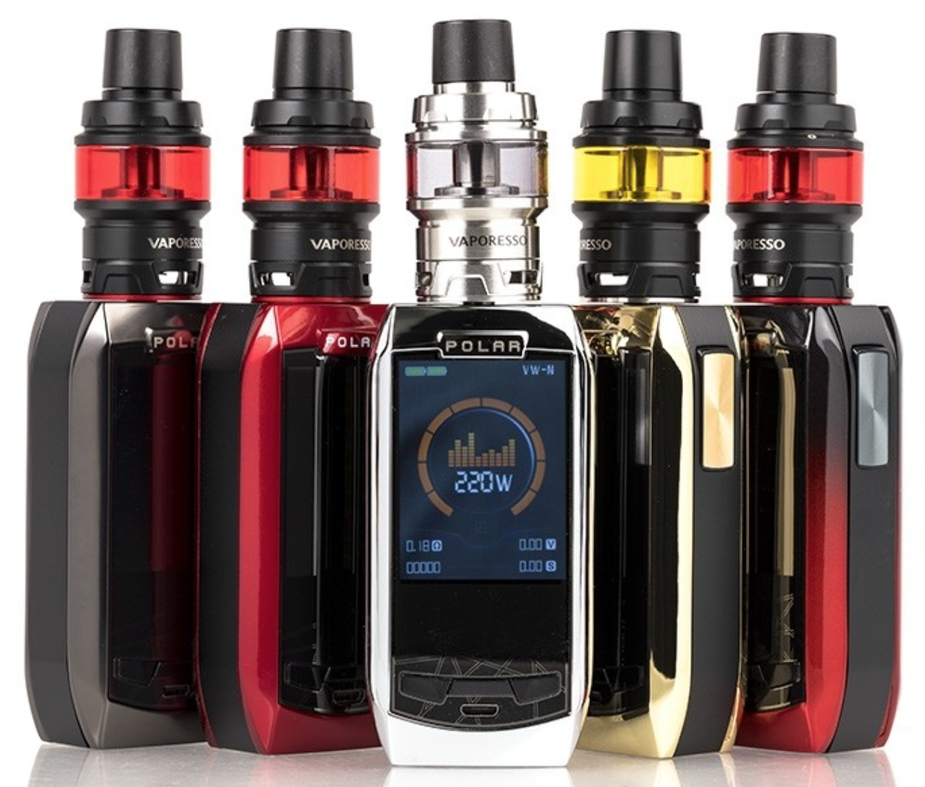 best vape mods