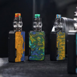 VooPoo DRAG 2 PREVIEW: Release Date & Specs Detailed
