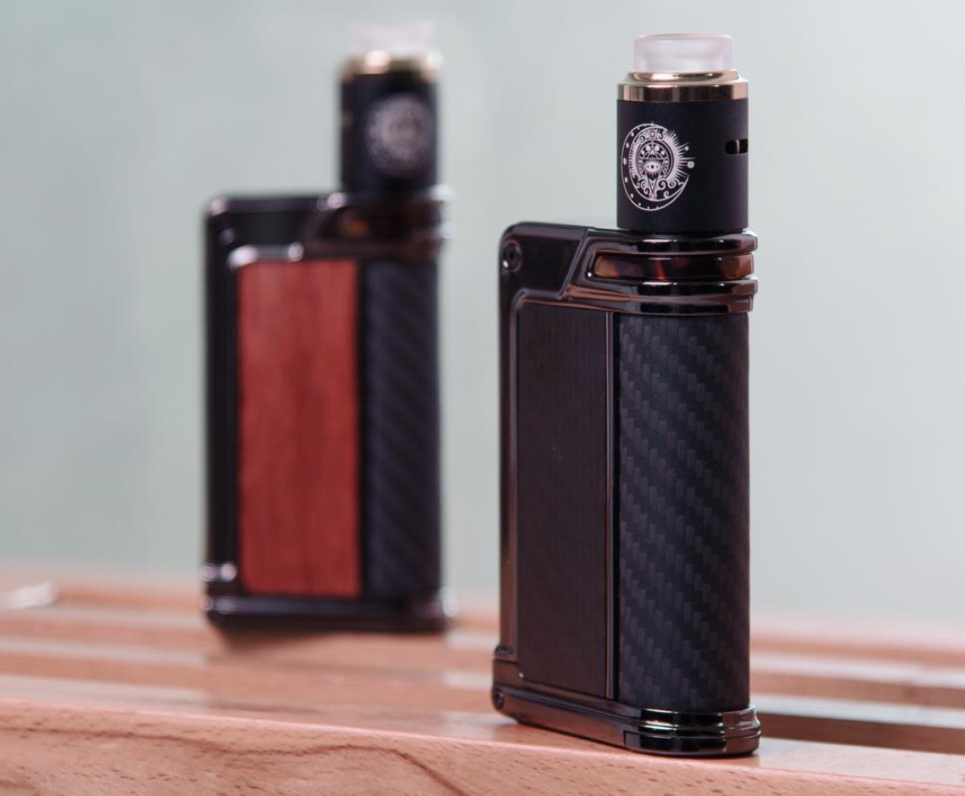 best dna 200 box mods