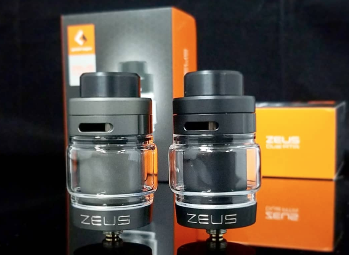 top rta tanks