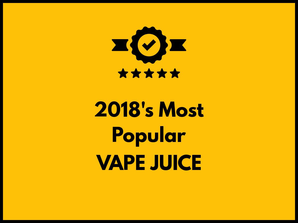 most-popular-vape-juice