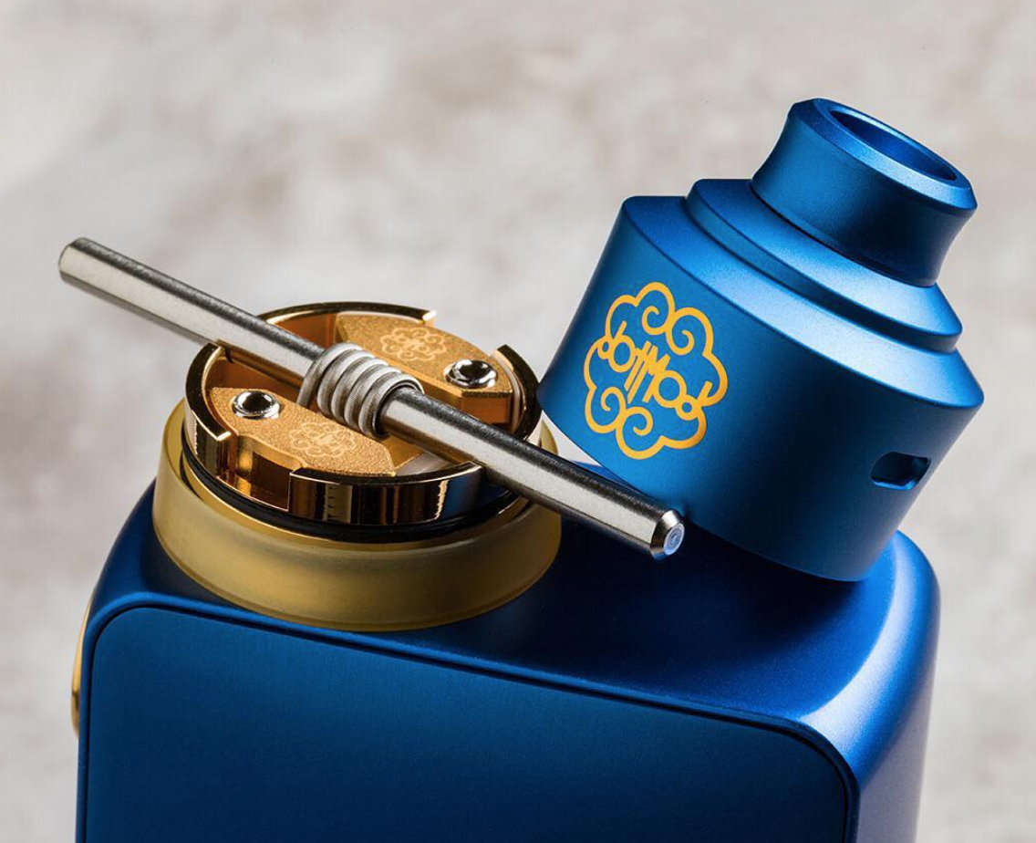 Most Beautiful Vape Mods