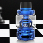UWELL Crown 4 Preview: The KING Returns (W/ No Mesh…)