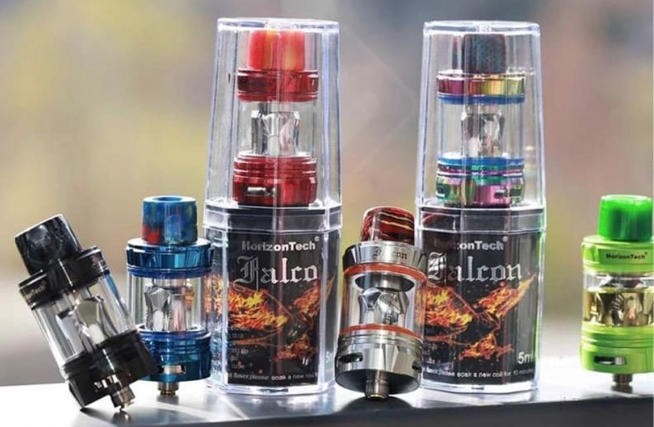 Best Vape Tank RIGHT NOW | The #1 Top Vapes For Flavor & Clouds