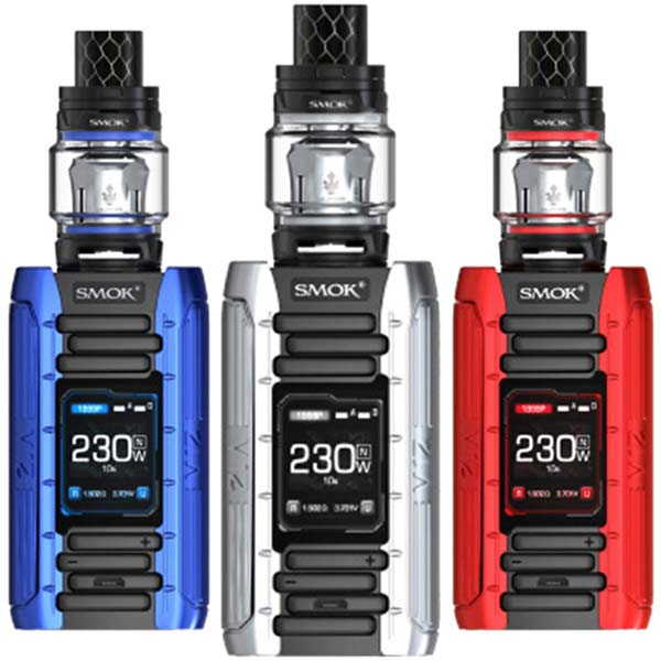 The 5 BEST SMOK Mods You Can Buy (RIGHT NOW) + My #1 Favorite