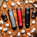 Augvape TUGLYFE Pod Review | Better Than JUUL / SMOK Nord?