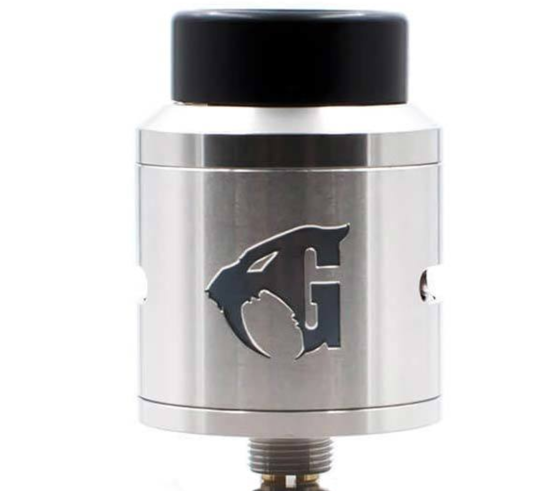 best rda dripper