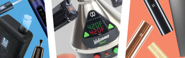 best desktop vaporizers