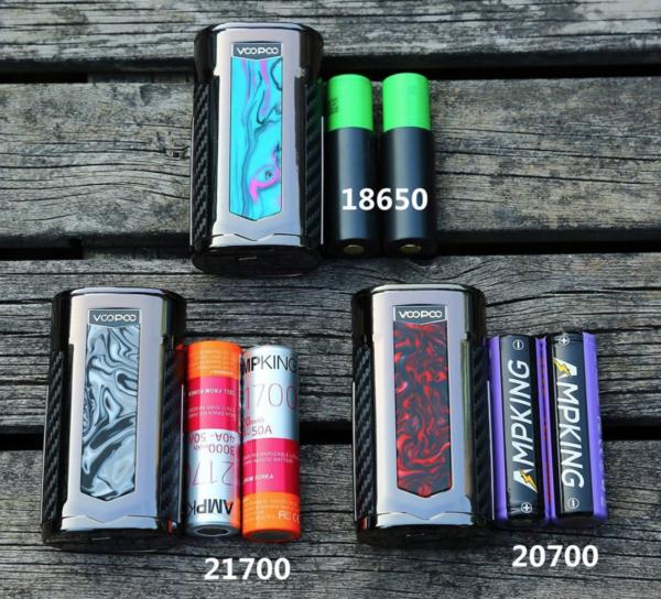 Best Vape Mod For Battery Life? My #1 Picks For 2019 (Under $60)