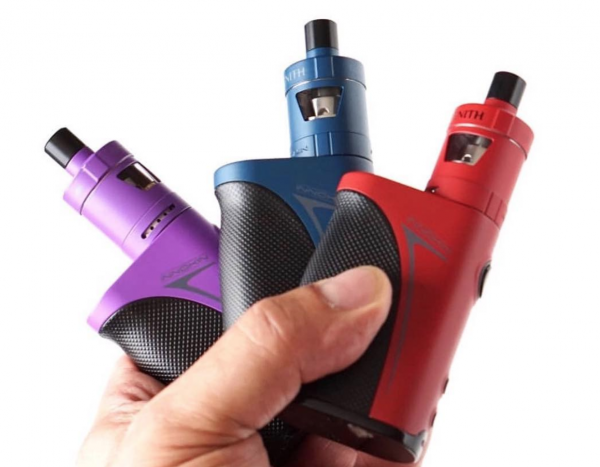 Best Vape For Heavy Smokers – My #1 Picks For Nicotine Fiends!
