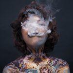 Vaporizing Weed