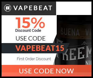vape beat e juice offer