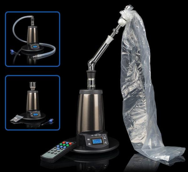 Best Volcano Vaporizer Alternative