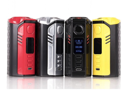 top dna mod