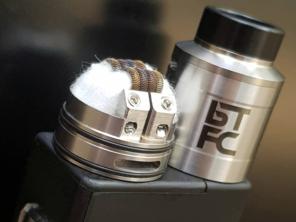 The BEST RDA Tanks: 2019's #1 Top Rated RDAs (Squonk n' Drippers)
