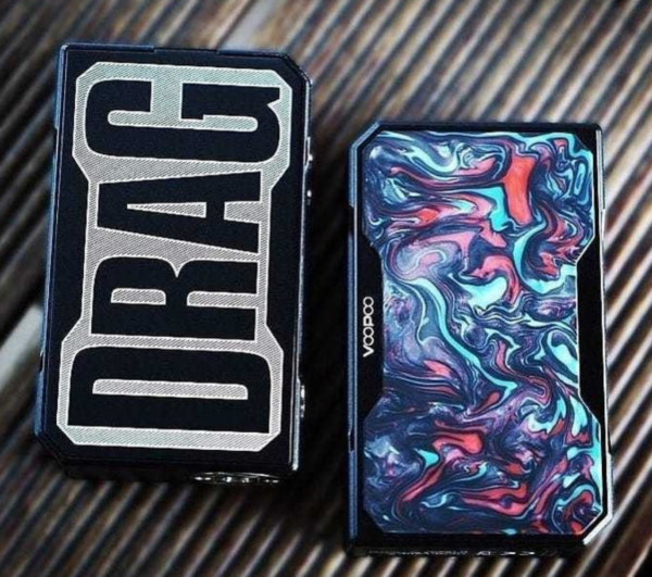 VooPoo Drag vs VooPoo Drag 2