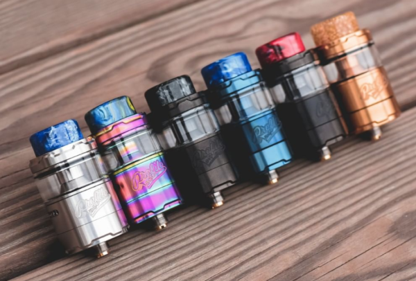 How To Wick The Wotofo Profile Unity RTA