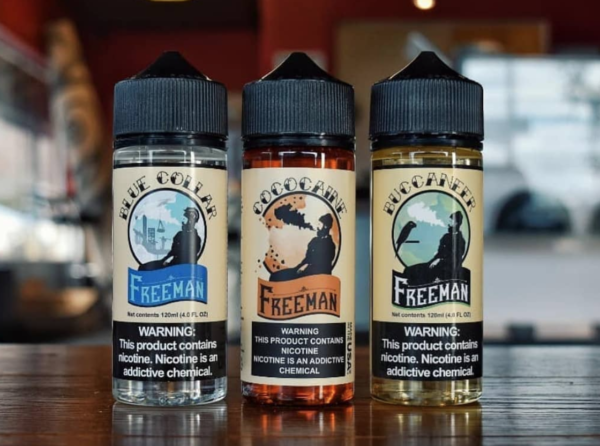best selling vape juice 2019