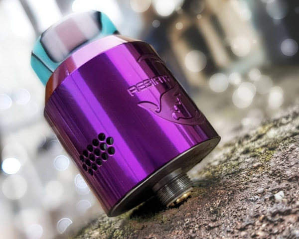 best rda rebirth rda