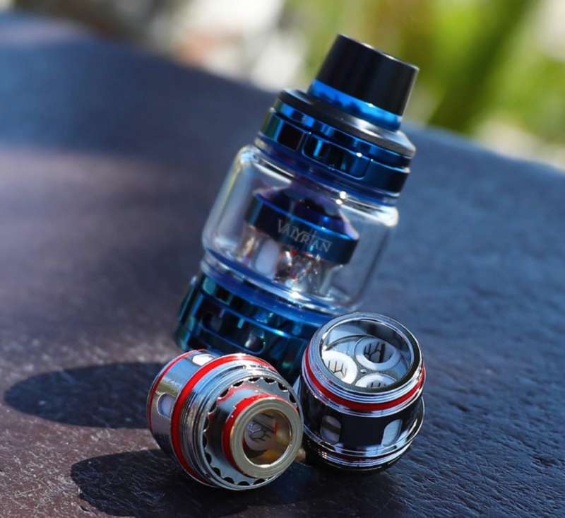 UWELL Valyrian 2 Review: Meet 2019's NEW #1 Mesh Coil Tank