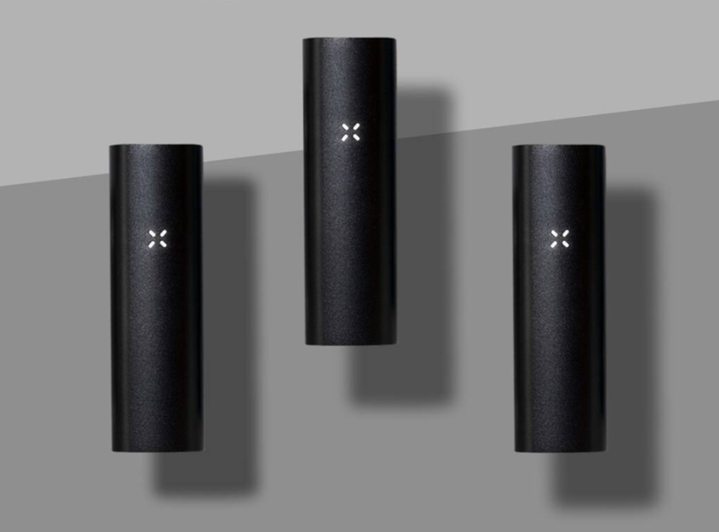 How To Set Up The PAX 3