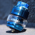 Vandy Vape Kylin M RTA Review: Great Flavor (But Impossible To Wick)