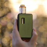 Innokin LiftBox Bastion Review: Auto Squonk, Baby!