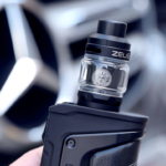 GeekVape Zeus Sub Ohm Tank Review: A Classic In The Making...