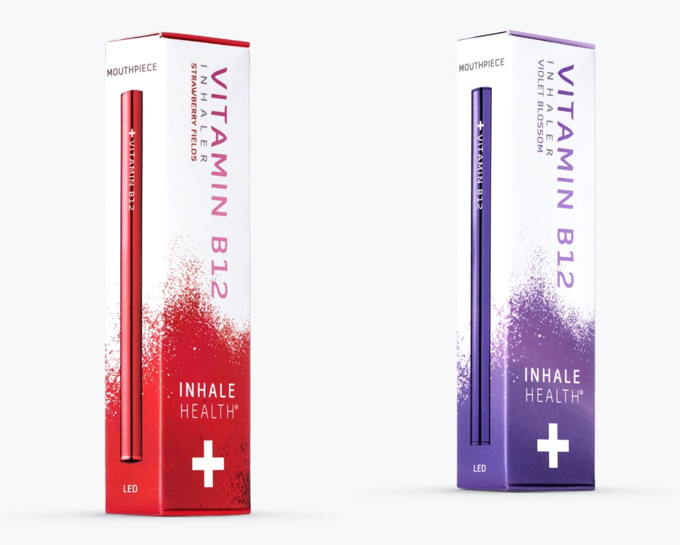 Can You Vape Vitamins? We Review Inhale Health's Vape Pens...