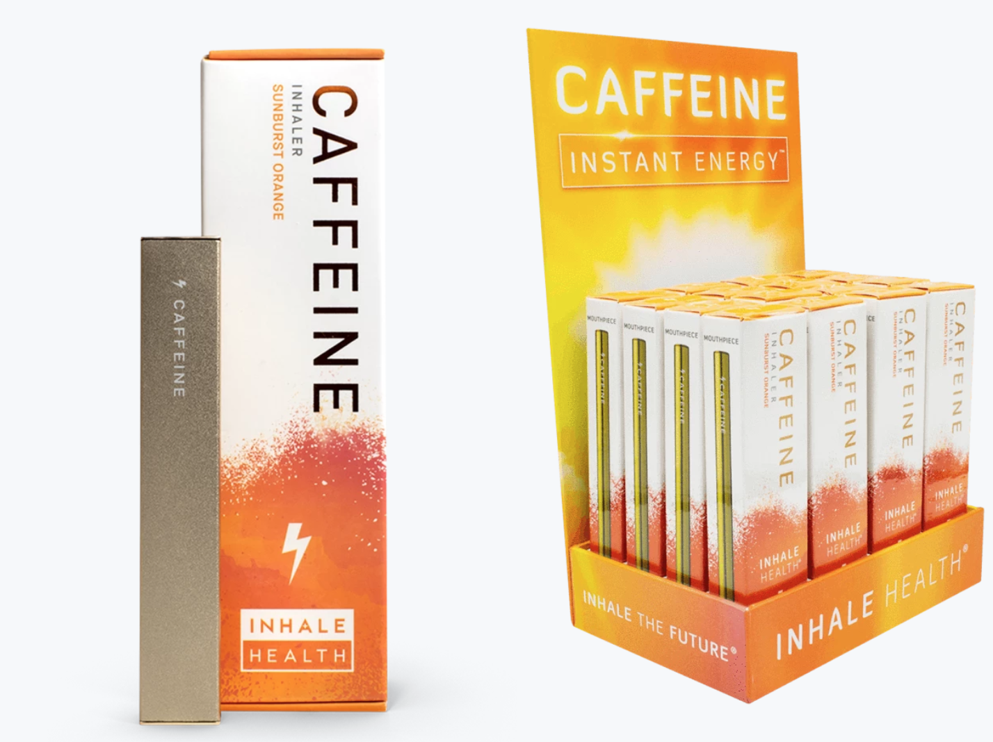 Inhale Health Caffeine Vape Pen