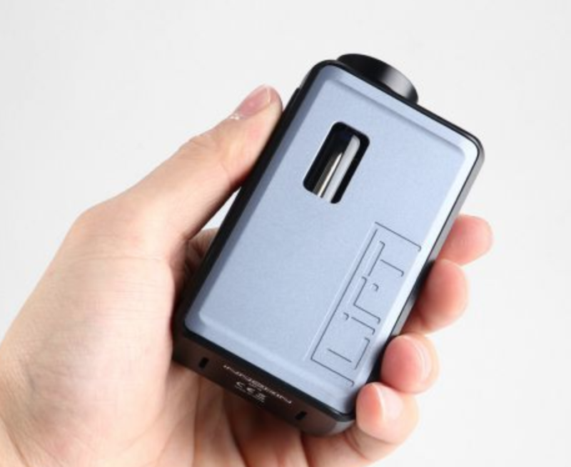 Innokin LiftBox Bastion Review
