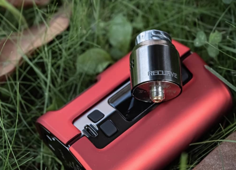 The BEST RDA Tanks: The #1 Top Rated RDAs (Squonk n' Drippers)