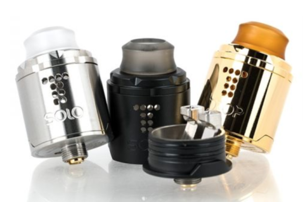 best single coil rda