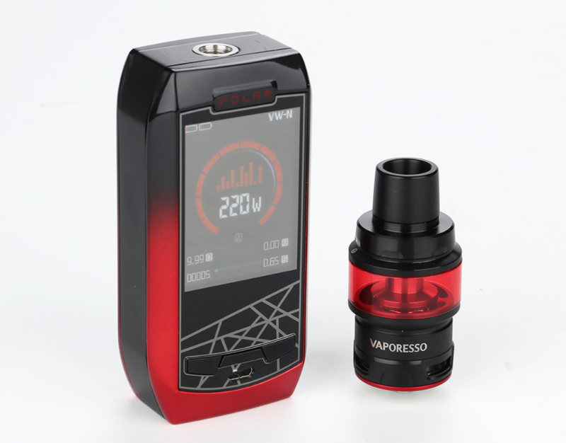 best vape mods under 50