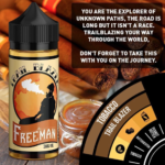 Finding The Best Tobacco Vape Juice (A Personal Journey…)