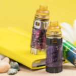 Ultroner Mini Stick Review: The Stubbiest Mod I Ever Saw…