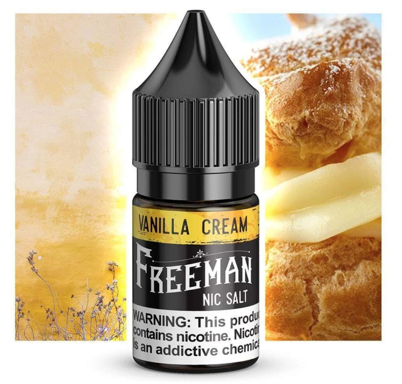 best nic salts brands
