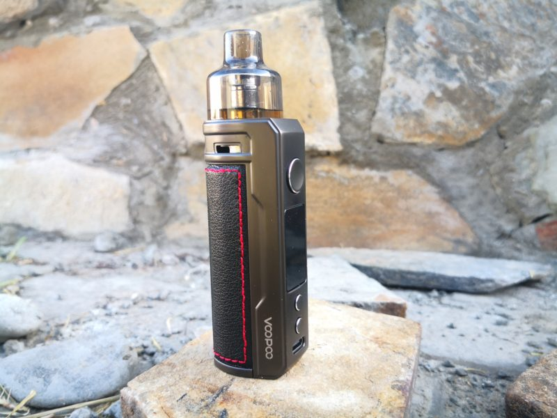 Voopoo Drag XS Review