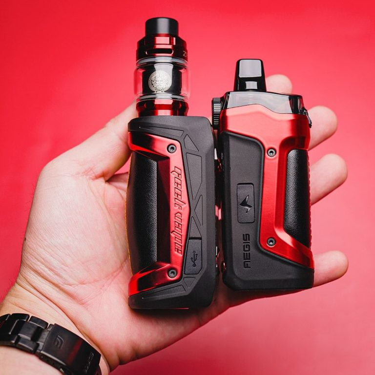 Vape Mods Guide: The Ultimate Resource Page