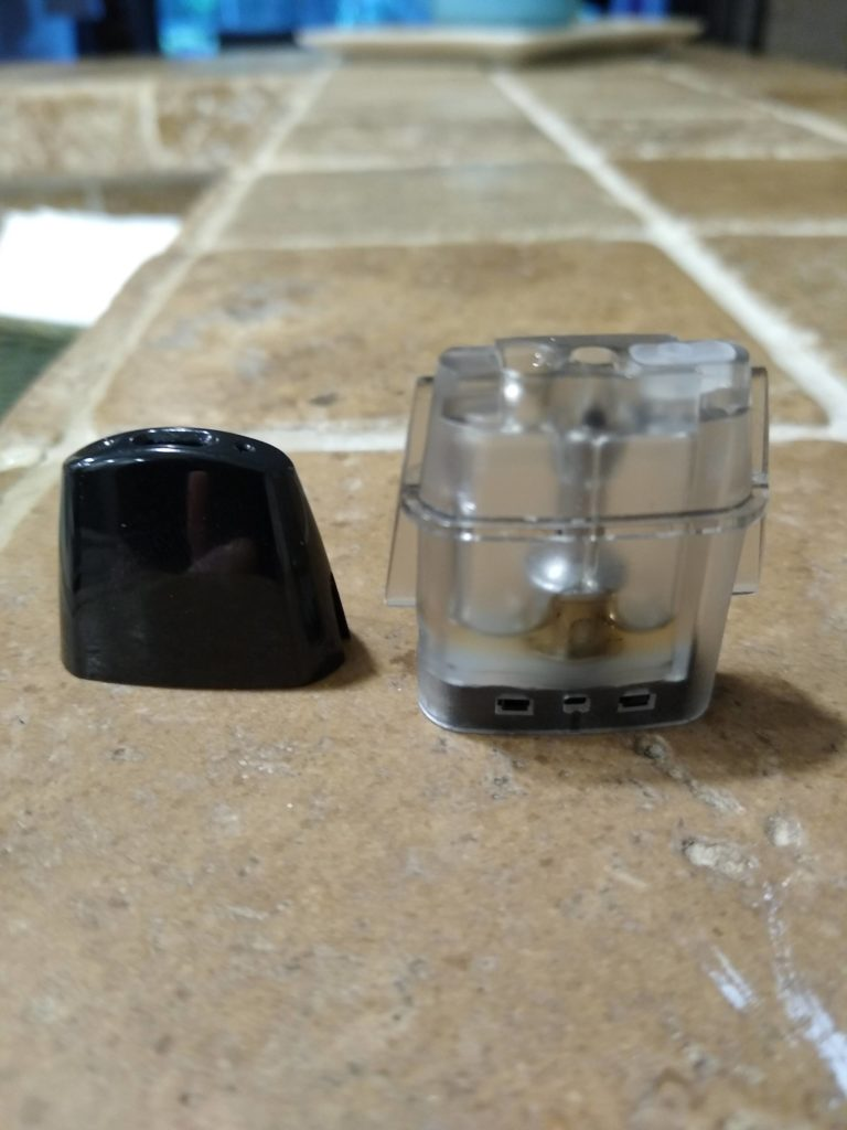 Uwell Zumwalt Review: The Follow-Up To The Caliburn