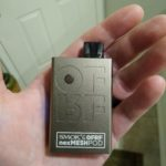 Smok/OFRF nexMESH Pod System Review: The Hype Is Real