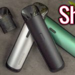 Suorin SHINE Pod System Review: Look Out Caliburn!