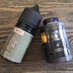 Steamcrave Ragnar RTA Review: This Thing is IMMENSE...