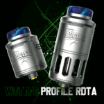 First Look: Wotofo Profile RDTA